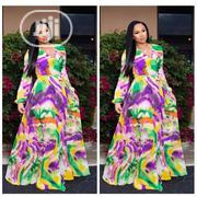 Quality Nice Long Gown | Clothing for sale in Lagos State, Surulere