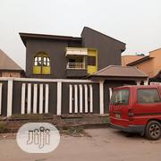 Well Built 5 Bedroom Duplex With BQ At Unity Estate FESTAC For Rent. | Houses & Apartments For Rent for sale in Lagos State, Amuwo-Odofin