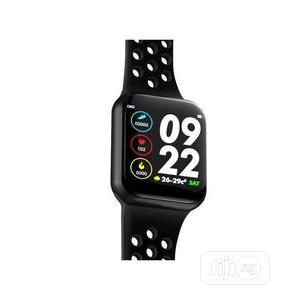 F8 Intelligent Watches IP67 Waterproof Standby Heart | Smart Watches & Trackers for sale in Lagos State, Ikeja