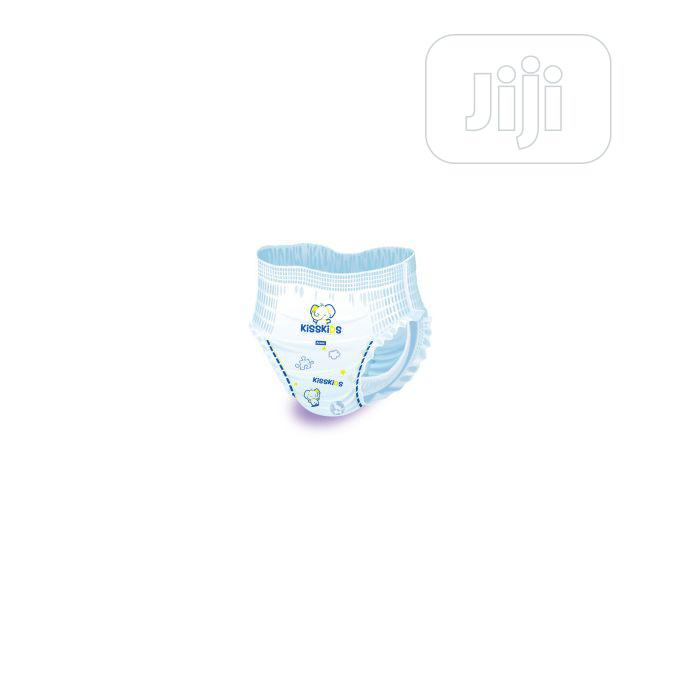 Archive: Kiss Kisskids Eco Pack All Sizes2,3&4 + 1 Free Wipes
