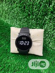 Boss Digital Watch | Watches for sale in Lagos State, Agboyi/Ketu