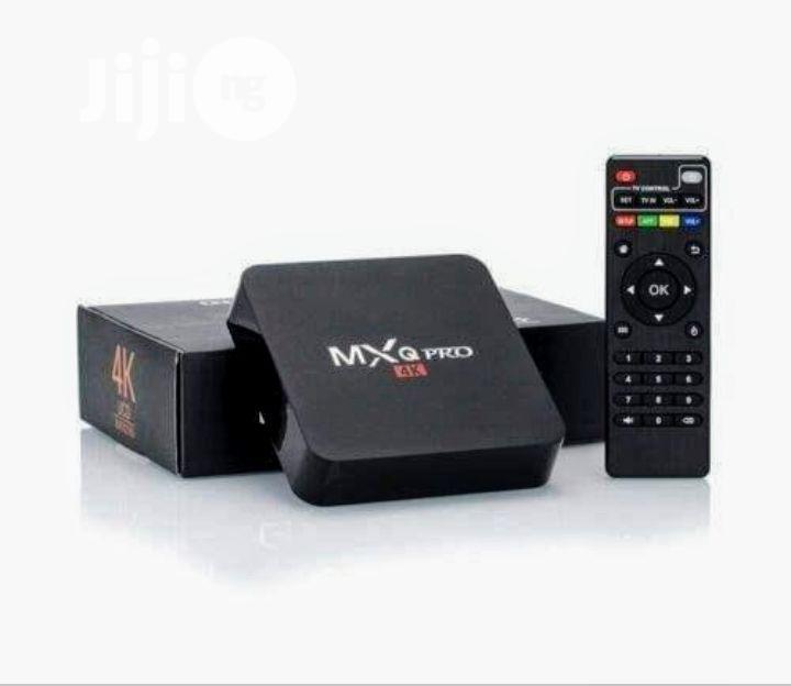 MXQ Pro 4K Android 7.1 TV Box 1GB/8GB