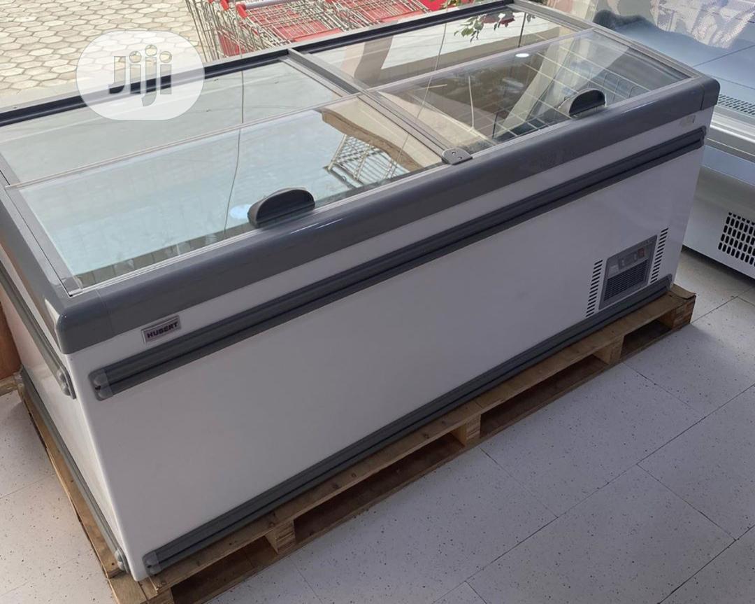 High Quality Industrial Freezer
