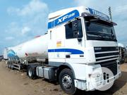31tons Lpg Semi Bridger | Heavy Equipment for sale in Kaduna State, Kaduna