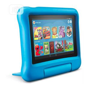 New Fire 7 16 GB Blue   Toys for sale in Lagos State, Ikoyi