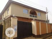 Well Built Block Of 4 Units Of 3 Bedroom Flat At Aboru Iyana Ipaja For Sale. | Houses & Apartments For Sale for sale in Lagos State, Ipaja