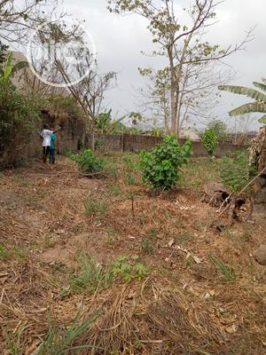One Plot of Land at Ibb Estate for Sale. Fenced With a Gate | Land & Plots For Sale for sale in Abia State, Umuahia