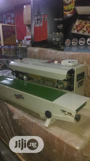 Contunos Band Sealing Machine | Manufacturing Equipment for sale in Benue State, Ado