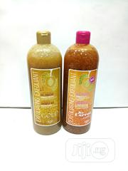 Fair White Exfoliating Shower Gel | Bath & Body for sale in Lagos State, Ajah