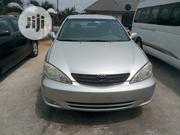 Toyota Camry 2004 Silver | Cars for sale in Rivers State, Port-Harcourt