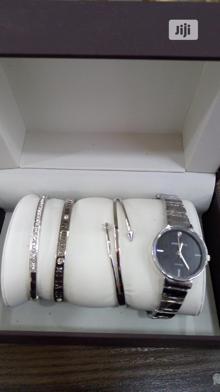 Archive: Watch Klein Watch