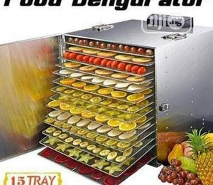 32 Trays Food Dehydrator   Restaurant & Catering Equipment for sale in Lagos State, Ojo