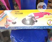 Raider Professional Filling Machine 2350W | Electrical Tools for sale in Lagos State, Ojo