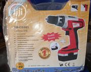 10mm Raider Cordless Drill | Electrical Tools for sale in Lagos State, Ojo