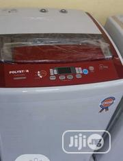 Original Polystar Top Loader Automaticwashing Maching   Home Appliances for sale in Lagos State, Ojo