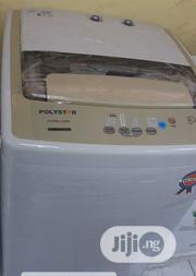 Original Polystar Top Loader Washing Machine | Home Appliances for sale in Lagos State, Ojo