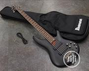 Ibanez 5strings Bass Guitar 305 | Musical Instruments & Gear for sale in Lagos State, Ikeja