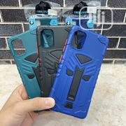 Defender Rugged Armor Case For Samsung A15/A71   Accessories for Mobile Phones & Tablets for sale in Lagos State, Ikeja
