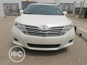 Toyota Venza 2009 White | Cars for sale in Lagos State, Yaba