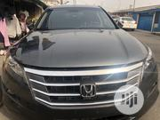 Honda Accord CrossTour EX-L AWD 2010 Gray | Cars for sale in Lagos State