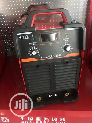 Edon Welding Machines Available For Sales