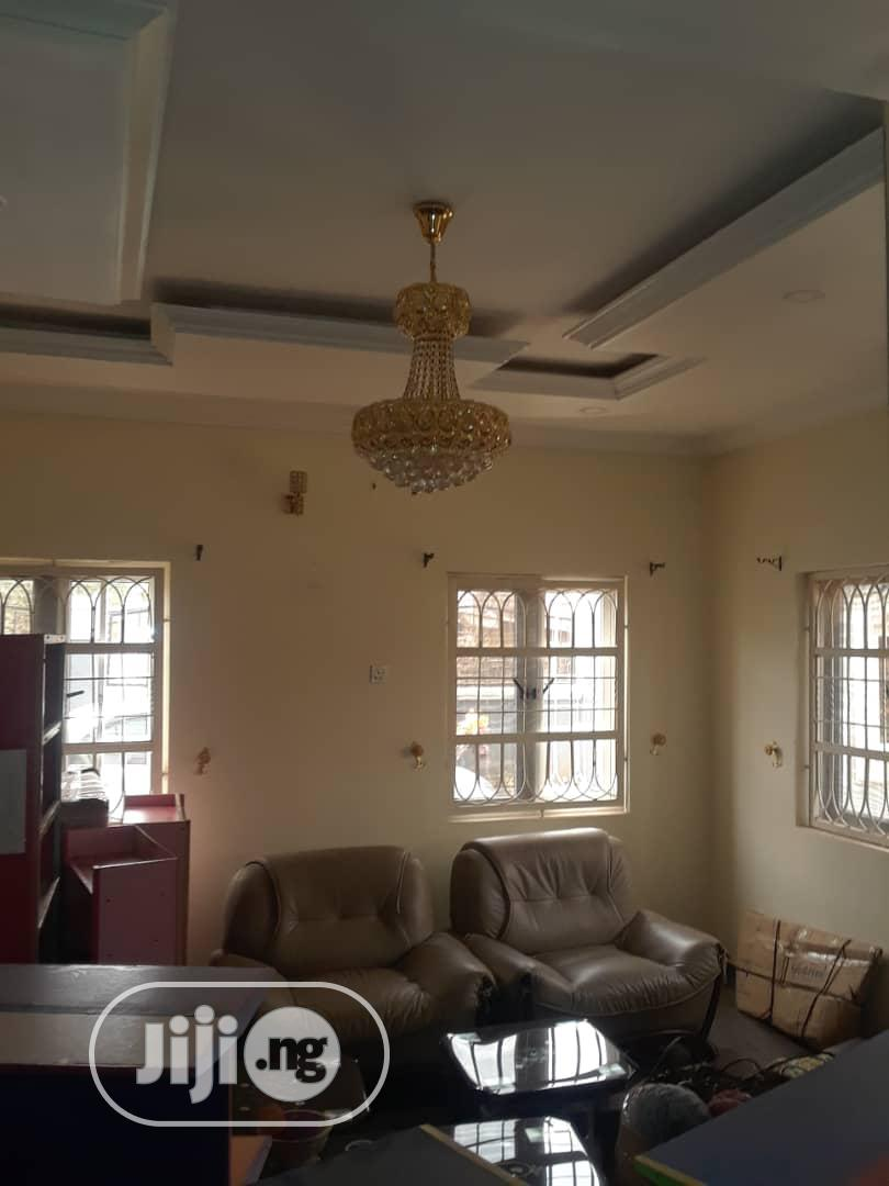 Mind Blowing 6 Bedroom Duplex For Sale At Etete Gra Benin City | Houses & Apartments For Sale for sale in Benin City, Edo State, Nigeria