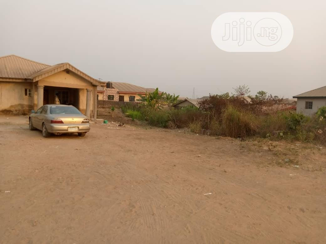 Archive: A Full Plot of Land for Sale, Magboro, Ogun State