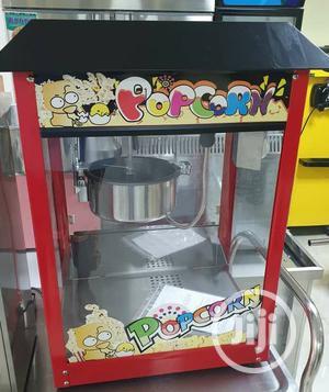 Popcorn Machine | Restaurant & Catering Equipment for sale in Kaduna State, Kaduna / Kaduna State