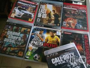 Correct Ps3 Games   Video Games for sale in Oyo State, Ibadan
