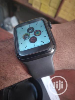 W34 Smartwatch | Smart Watches & Trackers for sale in Lagos State, Ikeja