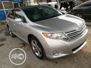 Toyota Venza V6 2010 Silver | Cars for sale in Lagos State, Ojodu