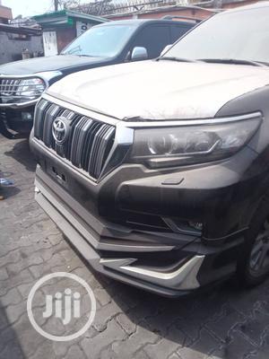 New Toyota Land Cruiser Prado 2019 Limited Black | Cars for sale in Lagos State, Lekki