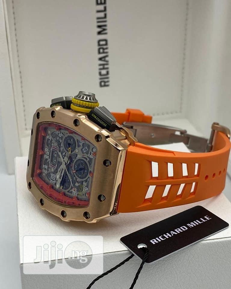 Richard Mille Watch | Watches for sale in Surulere, Lagos State, Nigeria