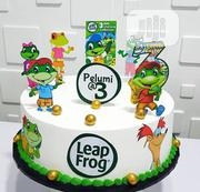 Birthday Character Cake With Class | Party, Catering & Event Services for sale in Lagos State, Agboyi/Ketu