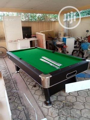 Pool Table   Sports Equipment for sale in Lagos State, Surulere