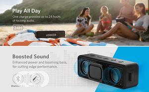 Anker Soundcore 2 Portable Bluetooth Speaker | Audio & Music Equipment for sale in Lagos State, Lekki