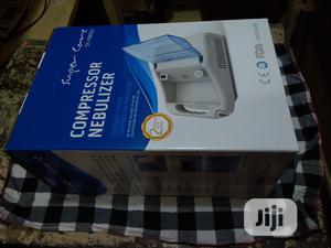 Nebuliser Machine | Medical Supplies & Equipment for sale in Lagos State, Lagos Island (Eko)