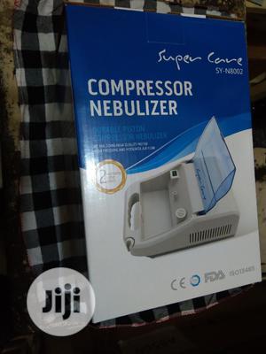 Nebuliser Machine   Medical Supplies & Equipment for sale in Lagos State, Lagos Island (Eko)