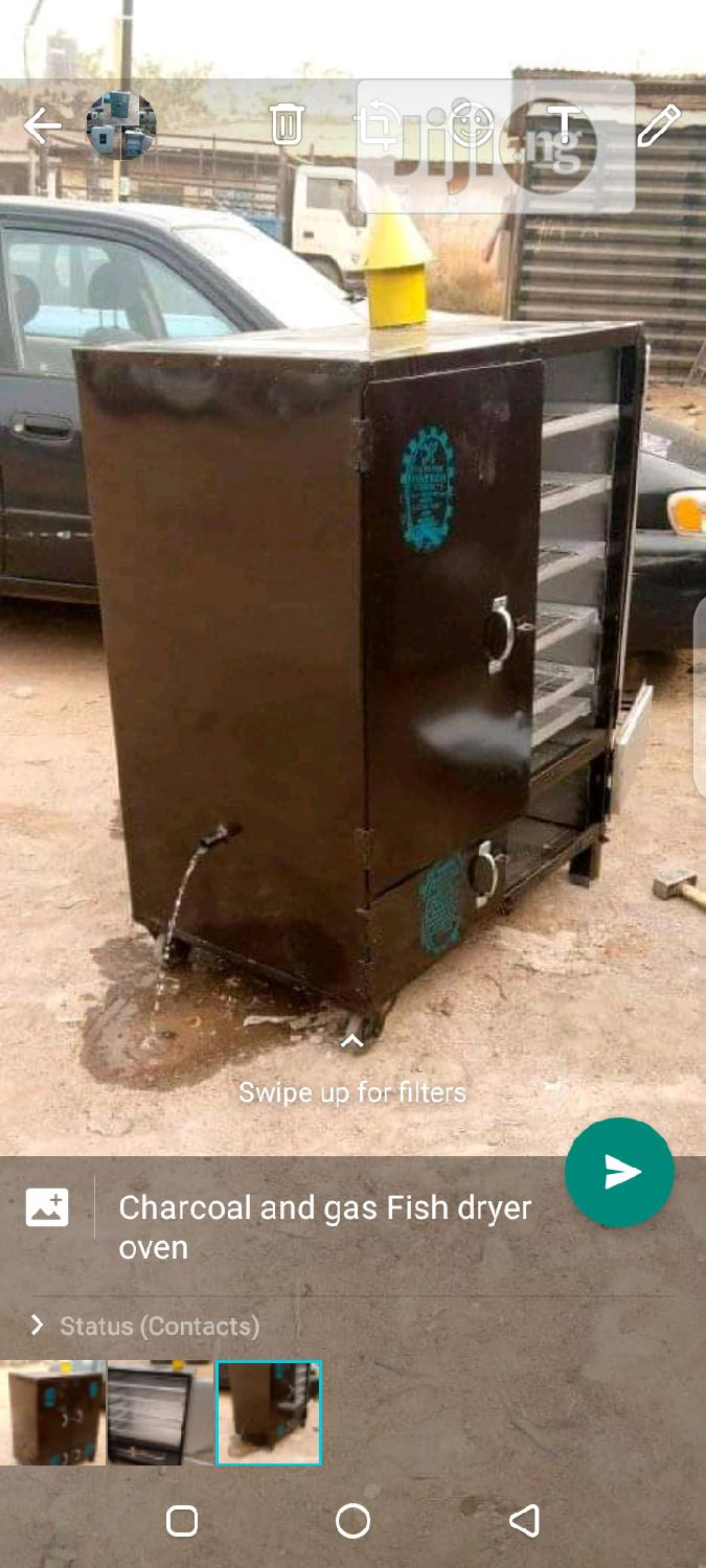Easy-tech Enterprises (Fish Dryer) | Industrial Ovens for sale in Ilorin West, Kwara State, Nigeria