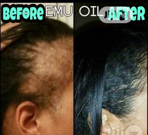High Quality Emu Oil for Anti Aging 50ml | Skin Care for sale in Lagos State, Alimosho