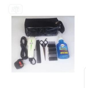 Gts Professional Clipper With After Shave and Carrier Bag   Tools & Accessories for sale in Lagos State, Lagos Island (Eko)