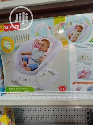 Fisher Price Baby Rocker | Children's Gear & Safety for sale in Lagos State, Yaba