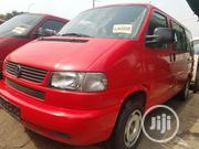 Volkswagen Trunsporter | Buses & Microbuses for sale in Lagos State