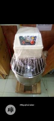 Spiral Mixer 12.5kg. High And Low Quality | Restaurant & Catering Equipment for sale in Ogun State, Ijebu Ode