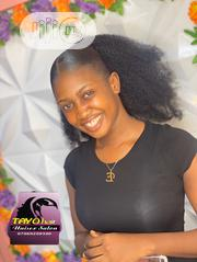 Miss Otolorin Damilola | Clerical & Administrative CVs for sale in Ogun State, Abeokuta South