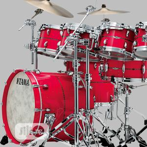 Professional Tama Drum Set 7 PCS | Musical Instruments & Gear for sale in Lagos State, Ojo