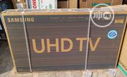 Samsung 65inchs Straight Television Uhd 4k Smart | TV & DVD Equipment for sale in Lagos State, Ojo