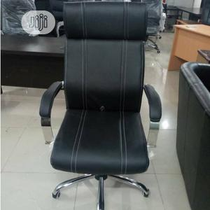 Classic Executive Office Chair | Furniture for sale in Lagos State, Ojodu