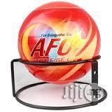 Auto Fire Ball Extinguisher