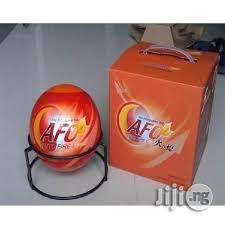 Auto Fire Ball Extinguisher | Safety Equipment for sale in Ikeja, Lagos State, Nigeria